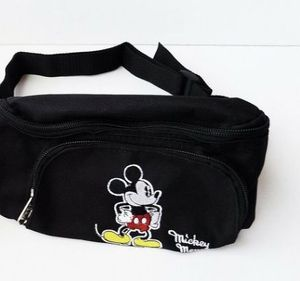 Disney Embroidered Mickey Mouse Waist fanny pack for Sale in Clermont, FL
