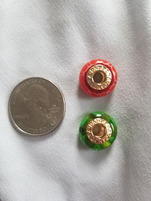 14k Gold Core Pandora Charms for Sale in Pittsburgh, PA