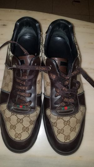 Gucci casual shoes for Sale in Los Angeles, CA