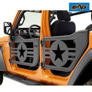 EAG Jeep Wrangler JLU / Gladiator TRAIL Doors for Sale in Riverside, CA