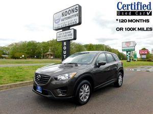2016 Mazda CX-5 for Sale in Fredericksburg, VA