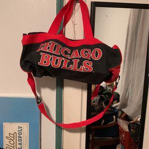 BULLs Duffle Bag for Sale in Long Beach, CA