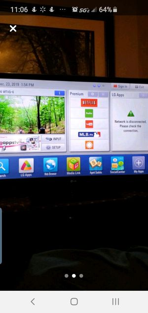 LG Smart TV for Sale in Lexington, KY