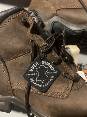 Timberland genuine leather for Sale in UPPER ARLNGTN, OH