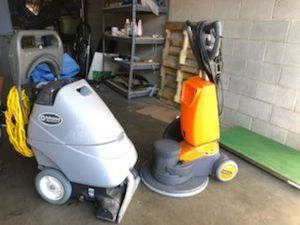 Carpet cleaning equipment for Sale in Centreville, VA