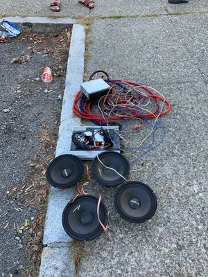 Music for Sale in Fall River, MA