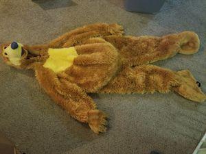 Bear costume. for Sale in Selma, CA