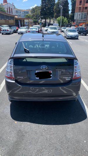Toyota Prius for Sale in Oakland, CA