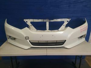 2016 NISSAN ALTIMA FRONT BUMPER for Sale in Kirby, TX