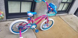 Girl bike 18 for Sale in Winthrop, MA