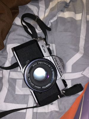 Pentax k1000 Camera for Sale in San Gabriel, CA