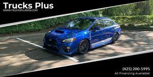2017 Subaru WRX for Sale in Seattle, WA