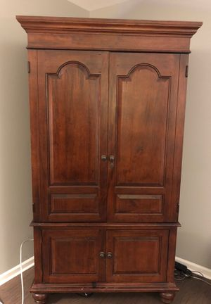 Armoire for Sale in Bolingbrook, IL