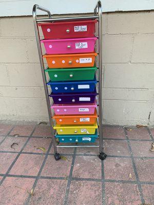 Organizador $38 for Sale in El Monte, CA