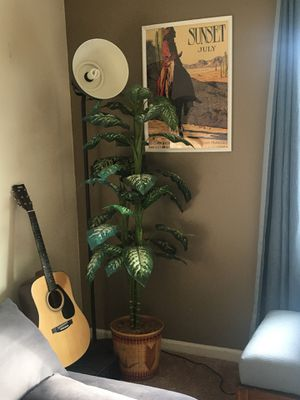 Fake plant / tree for Sale in Vancouver, WA