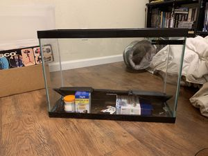 Fish Tank for Sale in Marina, CA