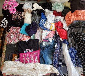 Women's 2x Clothing LOT for Sale in Garner, NC