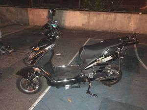 Electric Bike Moped / Scooter for Sale in Queens, NY