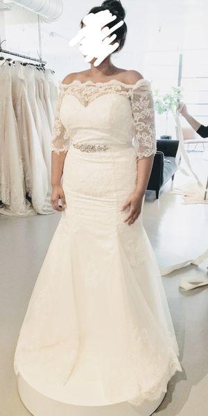 Wedding Dress for Sale in Corona, CA