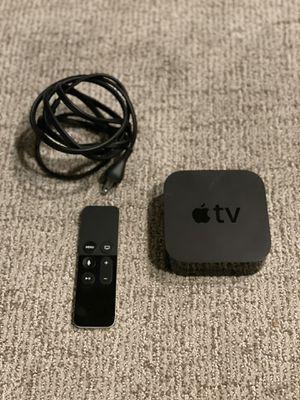 Apple TV 4th gen 64GB for Sale in West Linn, OR