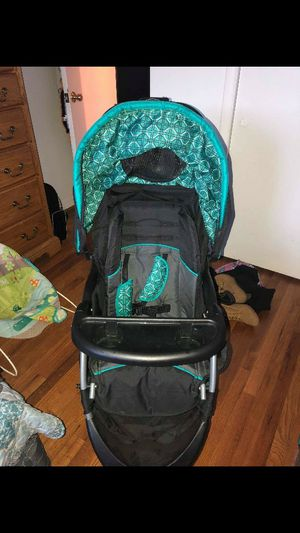 Baby stroller and items for Sale in Denver, CO