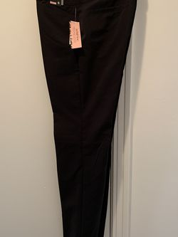 New you're Company Tall Size 6 Leg Black Dress Pant for Sale in Pittsburgh,  PA