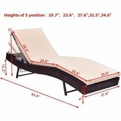 Patio pool Bed for Sale in Norwalk,  CA