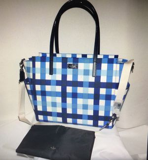 New Kate Spade Baby bag xlarge size for Sale in Woodinville, WA