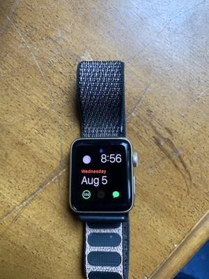 Apple Watch Series 2 for Sale in Lacey, WA