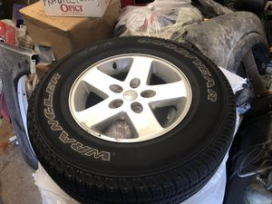 Wheels and tires for Sale in Lodi, NJ