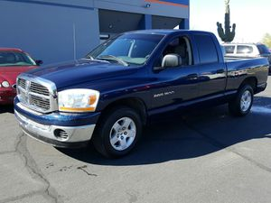 2006 Dodge Ram 1500 for Sale in Tucson, AZ
