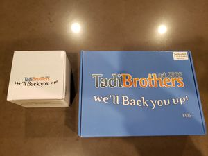 "Tadi Brothers Wireless Backup Camera for RV with 7"" Rear View Monitor for Sale in Snohomish, WA"