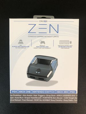 Cronus Zen Brand New for Sale in Brooklyn, NY