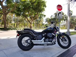 Motorcycle Yamaha for Sale in Miami, FL