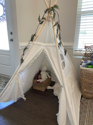 teepee for Sale in Raleigh, NC