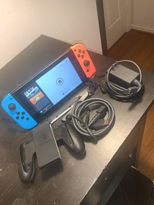 Nintendo Switch for Sale in NO POTOMAC, MD