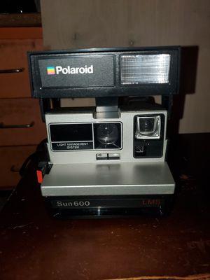 Vintage polaroid camera for Sale in Conroe, TX