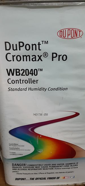 Dupont cromax controler for Sale in Richmond, VA