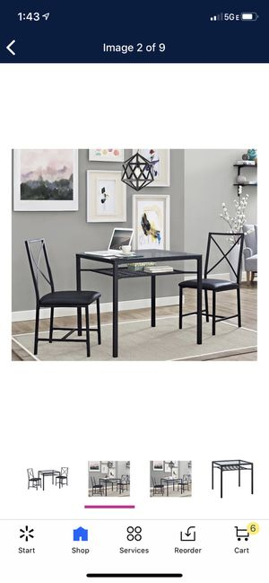 Kitchen table for Sale in Elk Grove, CA