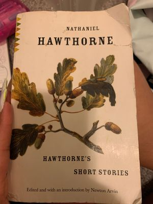 Hawthorne short stories for Sale in Charlotte, NC