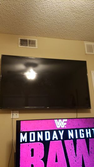 Sanyo 60 inch tv for Sale in Irving, TX