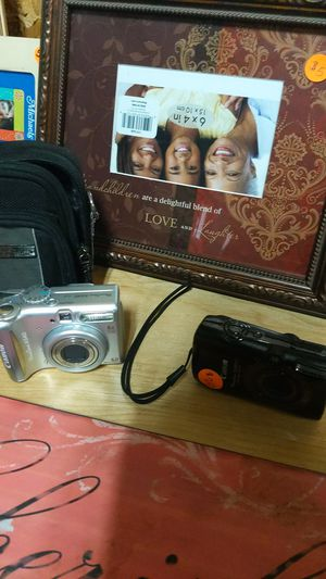 Digital cameras for Sale in Lacey, WA