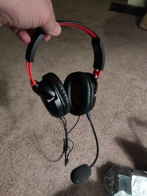 Turtle Beach headset for Xbox. Works great. for Sale in Philadelphia, PA