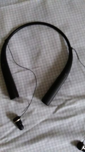 LG Bluetooth headset for Sale in Greensboro, NC