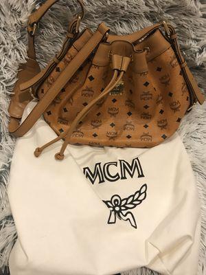 MCM Bucket Bag for Sale in Waianae, HI
