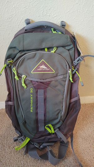 High Sierra backpack for Sale in Dallas, TX