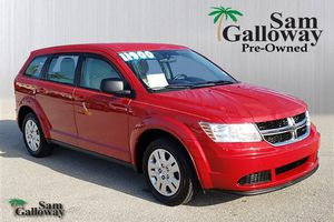 2015 Dodge Journey for Sale in Fort Myers, FL