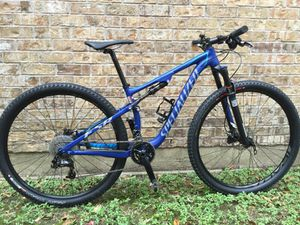 2015 Specialized Epic Comp 29er (small) MountAin bike.... for Sale in Houston, TX