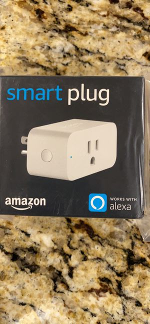 Amazon Smart Plug for Sale in Parker, CO