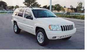 Runs Great 2004 Jeep Grand Cherokee AWDWheels for Sale in San Jose, CA